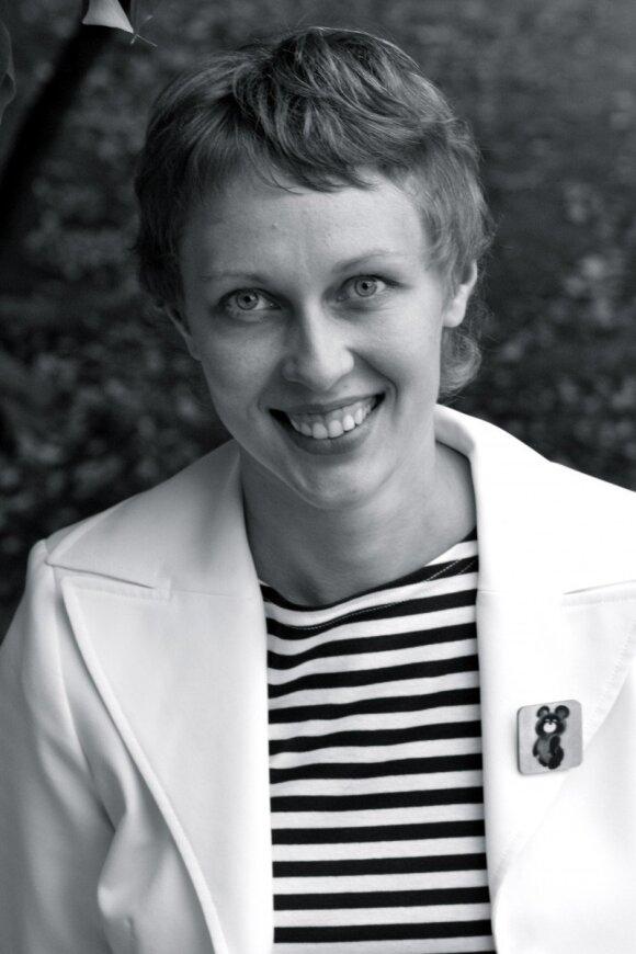Laura Stančė
