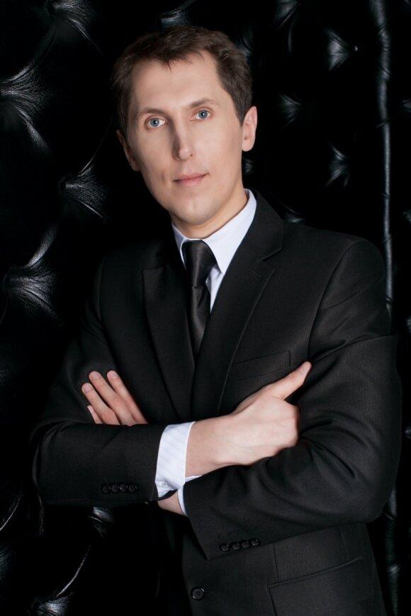 Tomas Kaulinskas
