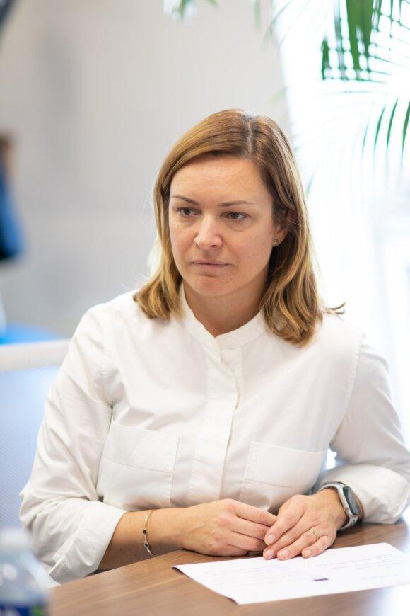 Viktorija Grižienė