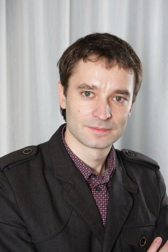 Kęstutis Markevičius