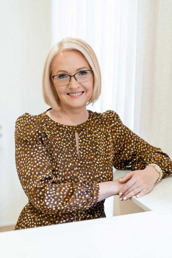 Loreta Valatkevičienė