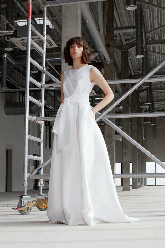 Roberto Kalinkino vestuvinių suknelių kolekcija