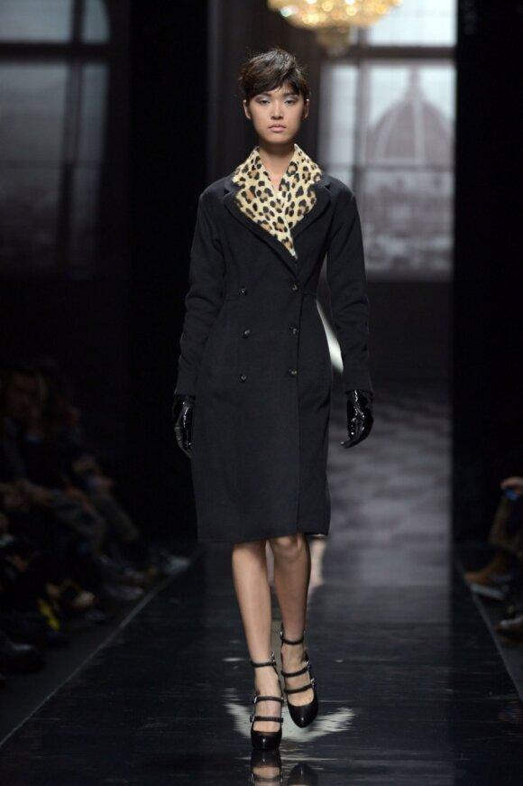 Milano mados savaitė 2013: Ermanno Scervino pristatė aukštąją Florencijos madą