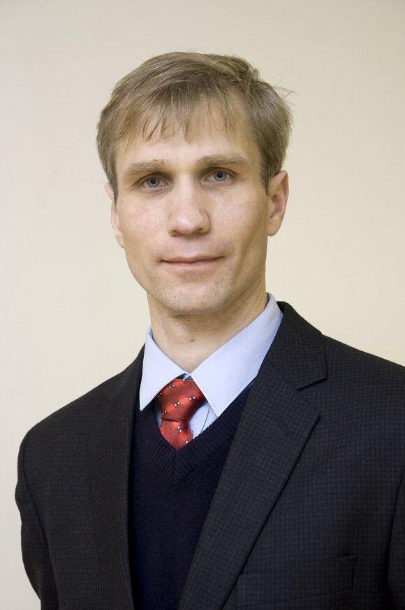Saulius Šatkauskas