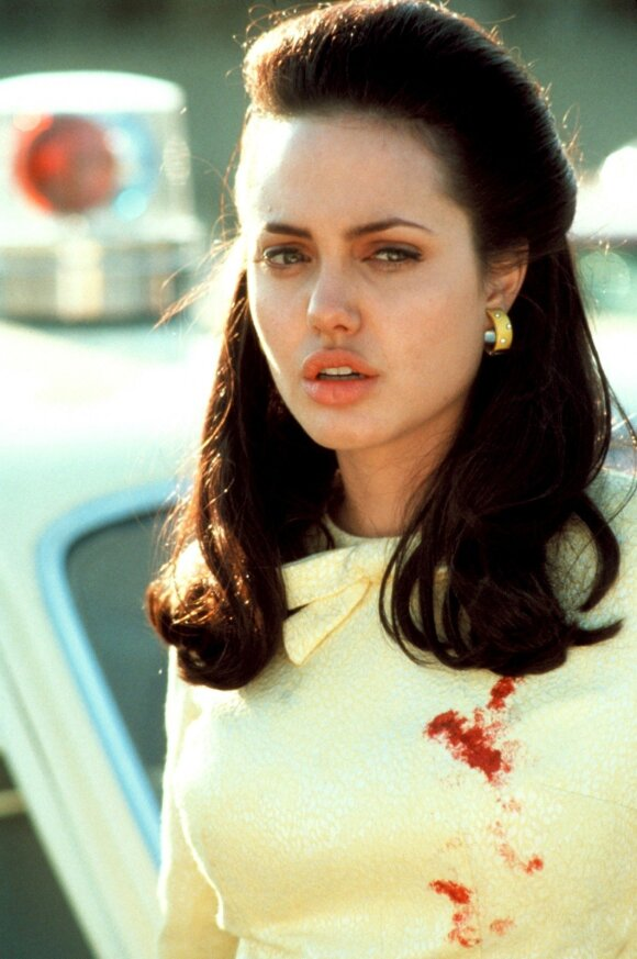 Angelina Jolie 1997