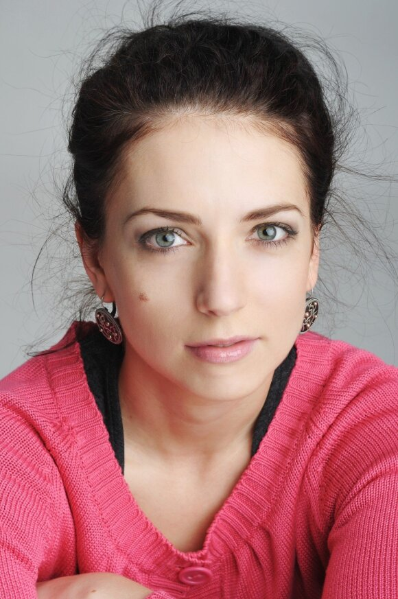 Svetlana Volujevič