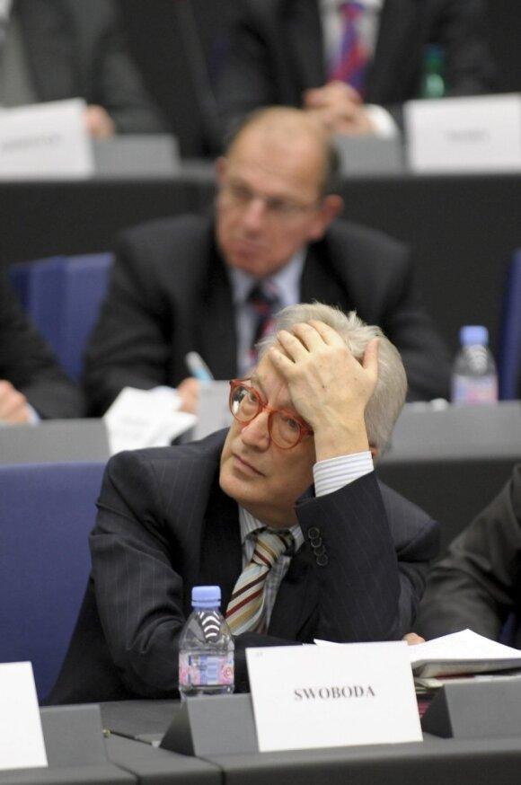 Hannesas Swoboda