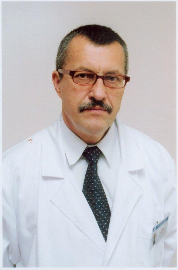Kasos Chirurgija Dėl Pankreatito  Išopos 2021