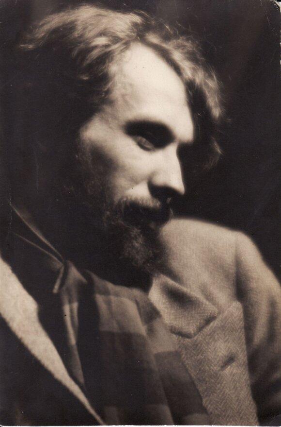 Juozas Miltinis (pavb.lt nuotr.)