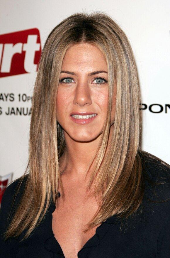 Jennifer Aniston 2006