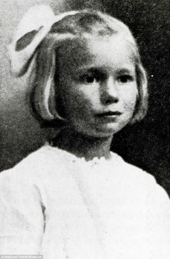Charlotte May Pierstorff
