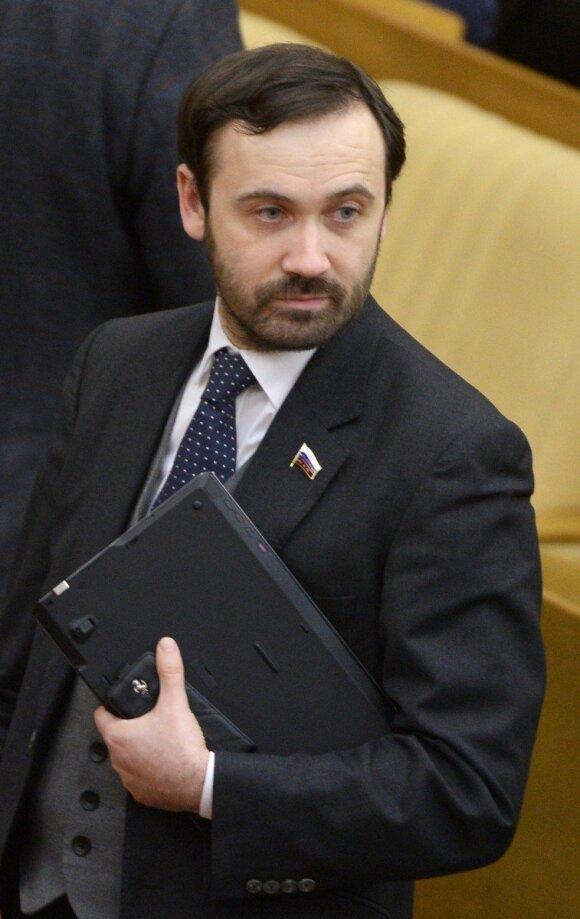 Ilja Ponomariovas