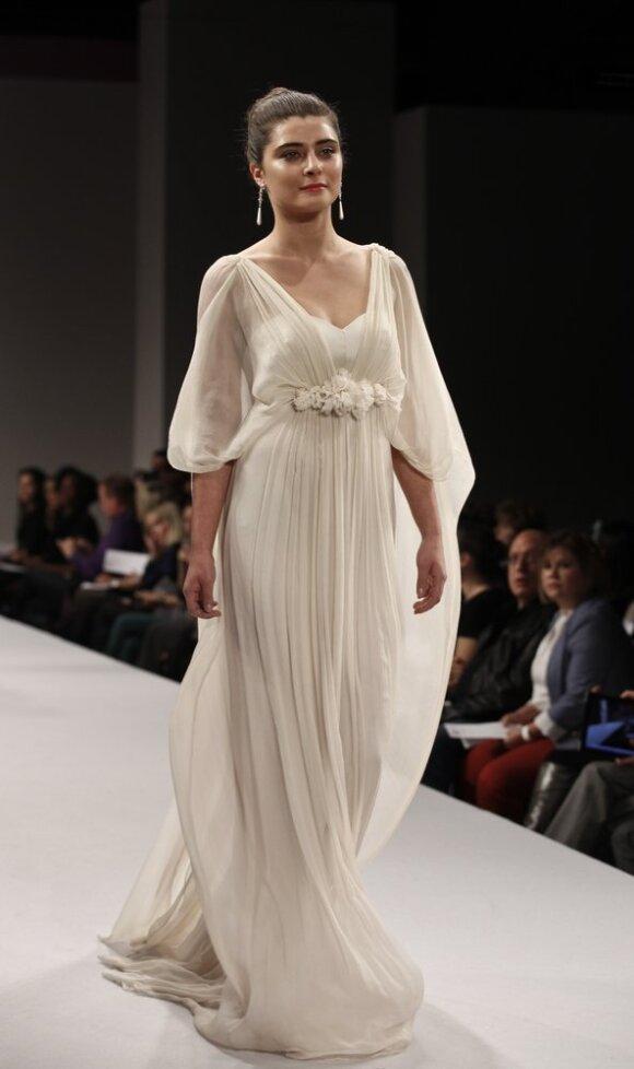 Madingiausios vestuvinės suknelės