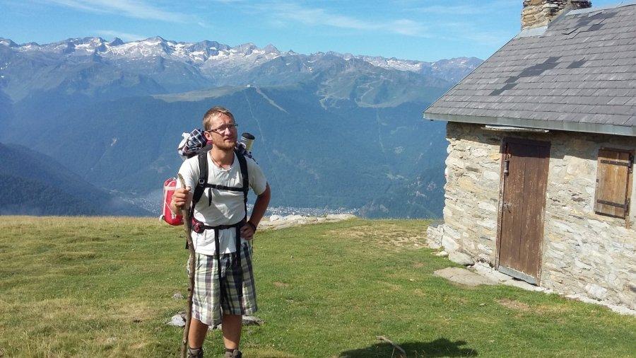 НаАлтае отыскали тело пропавшего литовского туриста