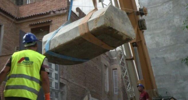 Senovinio sarkofago mįslė išspręsta: archeologai tikėjosi rasti visai kitus palaikus
