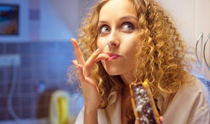 10 užkandžių, kurie padės jums sulieknėti