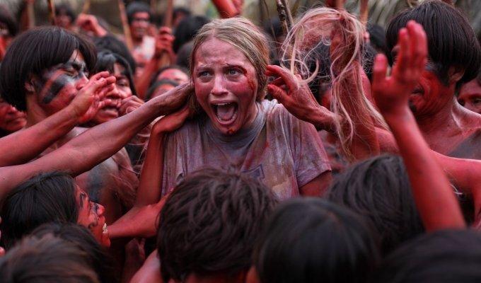 Kanibalais tapo ne savo noru: iš kapų vogė kūnus, valgė kūdikius ir kitus šeimos narius