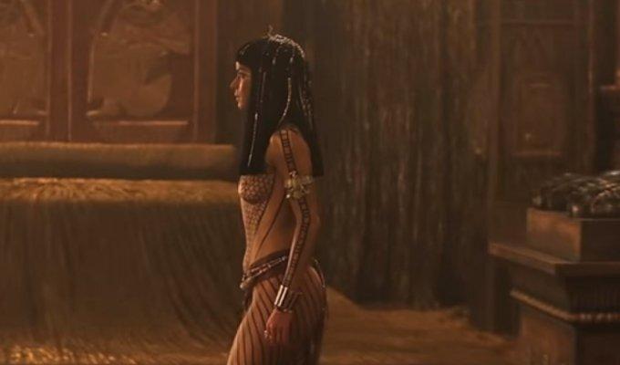 Tutanchamono žmona Anchesenamun: tragiškas 13-metės karalienės gyvenimas – susituokė su tėvu, broliui gimdė vaikus