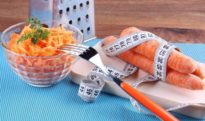 Apie svetimų dietų laikymąsi