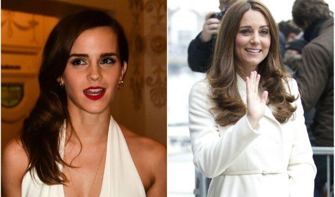 12 priežasčių, kodėl Emma Watson būtų geresnė princesė nei Kate Middleton