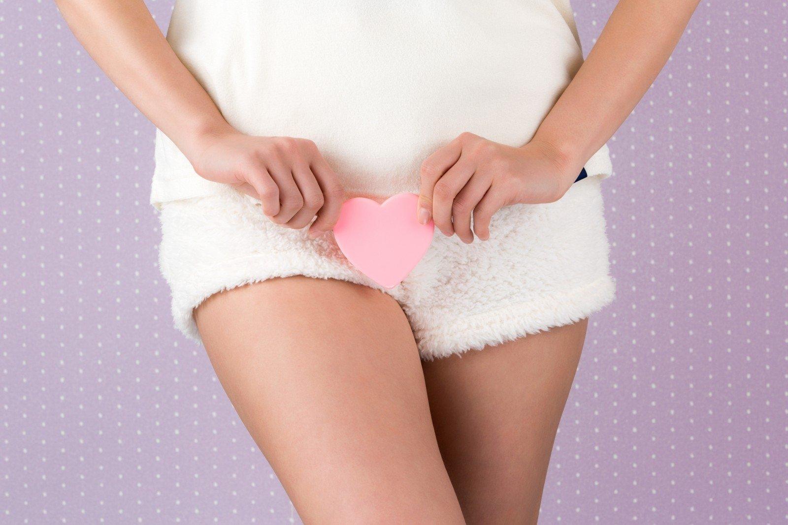 Vyrisku lytiniu organu grybelis