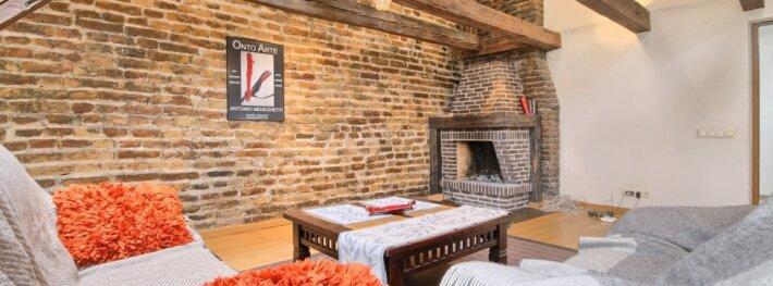 Prabangus butas Vilniuje, kurio vertė siekia net 280 tūkst. eurų