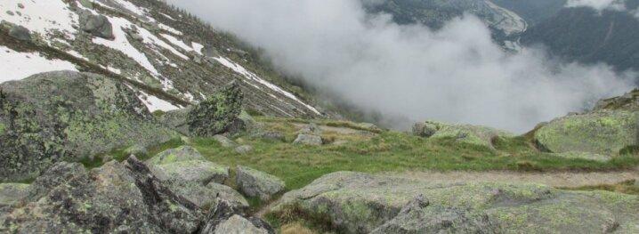 Kelionė į Prancūzijos Alpes: Šamoni, Monblanas, strazdai ir švilpikas