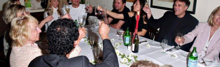 Lietuvių Kalėdos: persivalgyti įpratę esame nuo senovės, o girtuokliais pavertė rusai