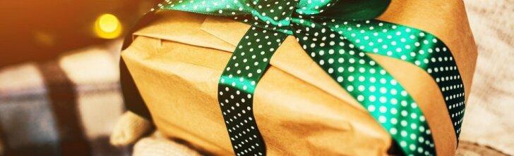 Ragina nepamesti proto ir atsisakyti vienos dovanos