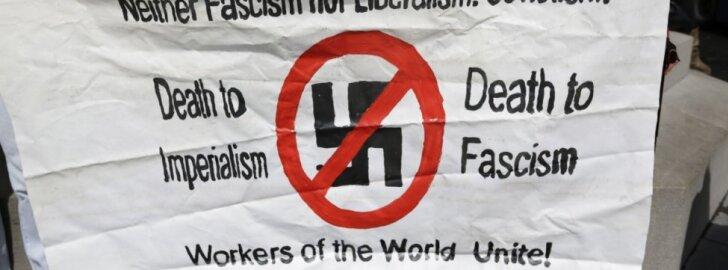 Fašizmo šaknys Europoje tada ir dabar