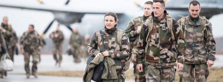 Piktinosi absurdiška padėtimi: Rusija duoda ES į kaulus