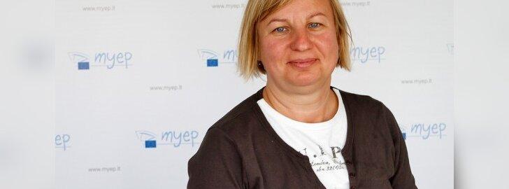 Agnė Martikonienė