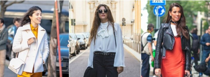 5 patarimai, kaip pradėti dėvėti turimus drabužius