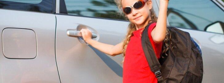 Piniginių tuštėjimo metas: kiek šiemet kainuos išleisti vaiką į mokyklą?