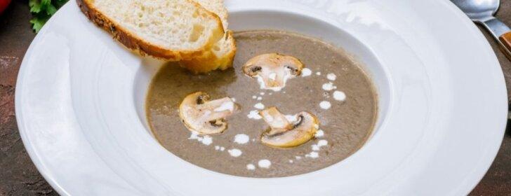 KONKURSAS: laimėkite net 4 sriubas, kurios gali įkvėpti sveikai gyvensenai