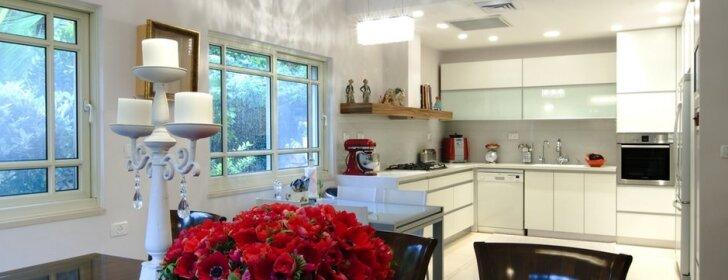 Įkvepiančios virtuvės apšvietimo idėjos