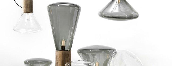 Šviesos idėjas namams Kelno baldų parodoje pristatys žymi čekų dizainerė