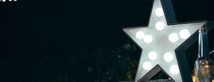 """Konkurso """"Sukurk šviestuvo dizainą ir užsidirbk"""" <span style=""""color: #ff0000;"""">BALSAVIMAS</span>"""