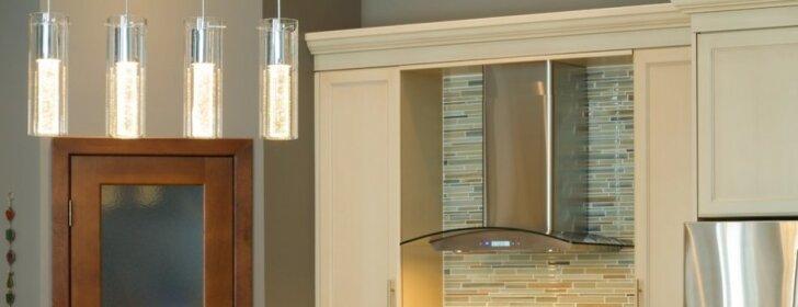 Patarimai, kaip rinktis šviestuvą namams