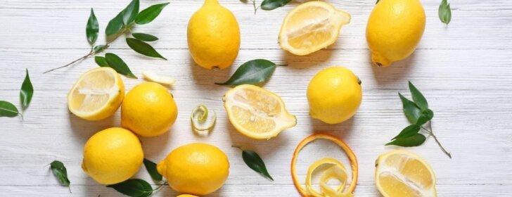"""<span style=""""color: #ff0000;"""">Dienos patarimas:</span> perpjauk perpus 3 citrinas ir padėk ant staliuko prie lovos – gyvenimas pasikeis"""