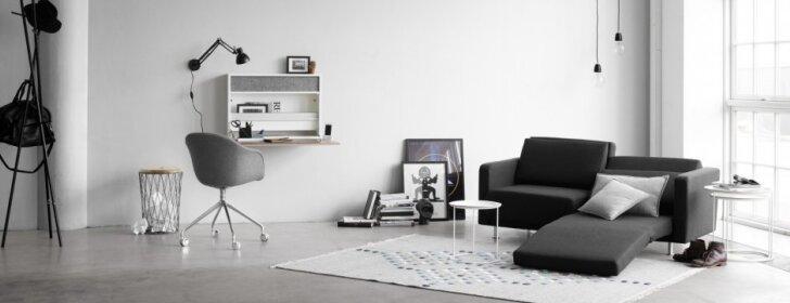 Kaip išvengti nedovanotinų interjero klaidų: 5 dalykai, kuriuos būtina žinoti prieš renkantis funkcinius baldus