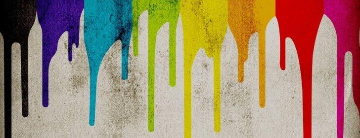 Vaikų kambario intejeras: spalvų paieškos
