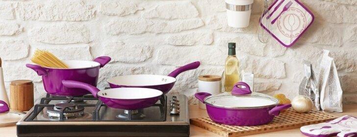11 patarimų, kurie padės efektyviai ir greitai susitvarkyti virtuvėje