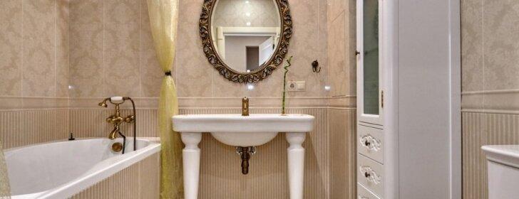 Ką turėtumėte žinoti prieš kabindami veidrodį