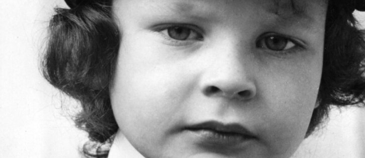 Berniukas, 1976-aisiais šiurpinęs pasaulį: tada ir dabar