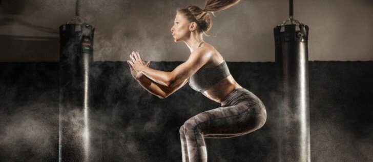 Sprogstamieji judesiai: kodėl ir kam naudingi