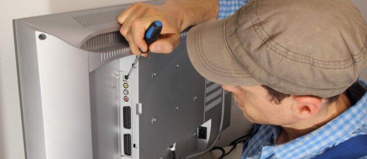 Sugedusi elektronika: kaip elgtis, kad prietaisai netaptų namie stovinčiomis atliekomis?