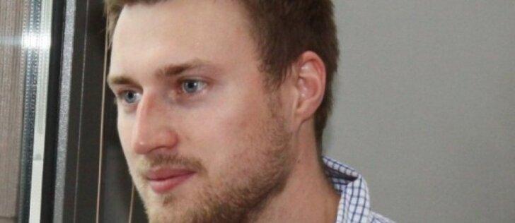 J. Gutauskas: noriu būti geriausias krepšinio aikštelėje ir operacinėje