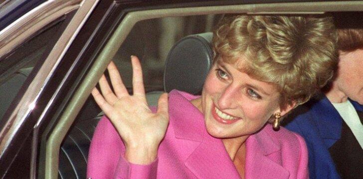 Atskleista, kaip princesė Diana terorizavo Camillą