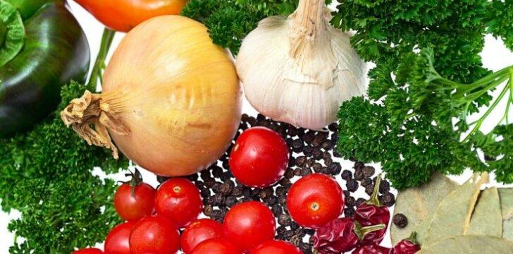 10 maisto produktų, kuriuos valgydami vaikai augs sveiki